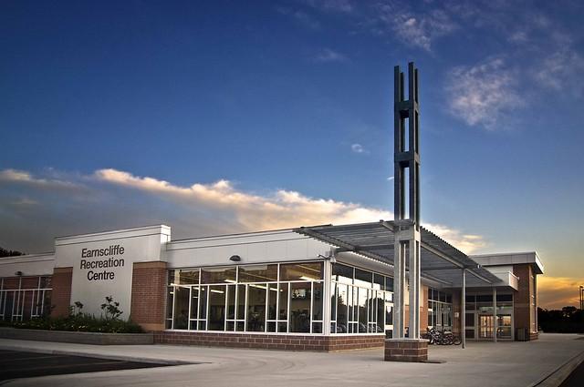 Earnscliffe Recreation Centre