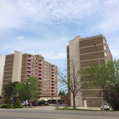 Oakville Senior Citizens Residence