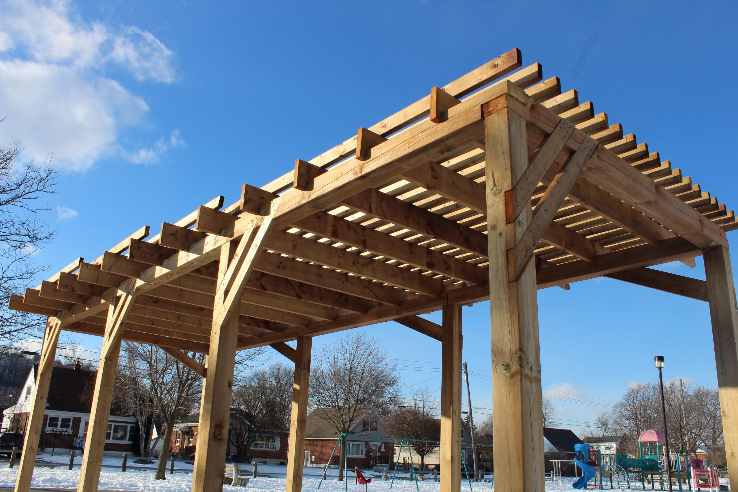 Rosedale Elementary Renovations